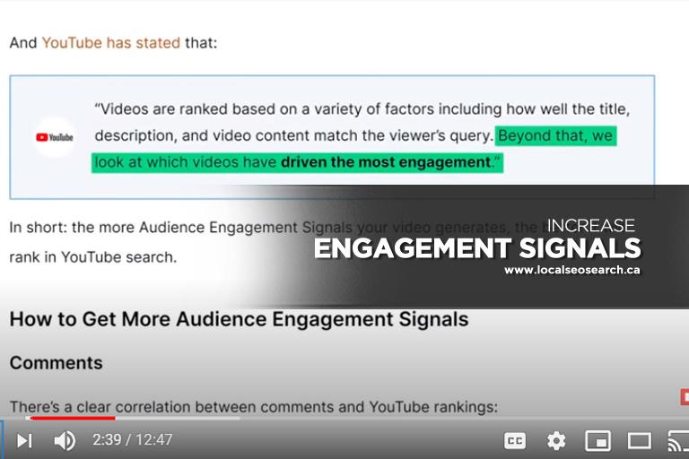Increase-Engagement-Signals