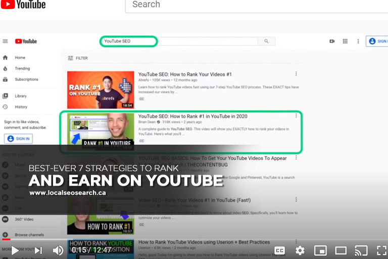 Best-Ever-7-Strategies-to-Rank-and-Earn-on-YouTube