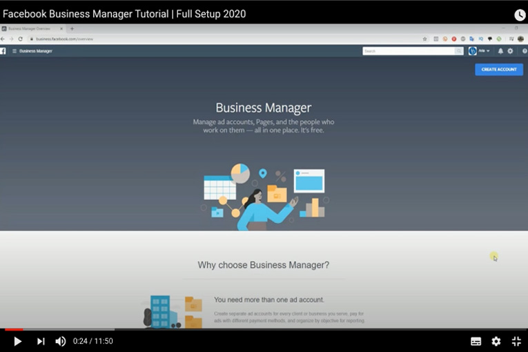 facebook-business-manager-logon-page