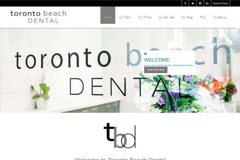 Toronto-Beach-Dental
