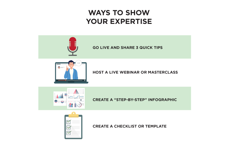 ways-to-show-your-expertise